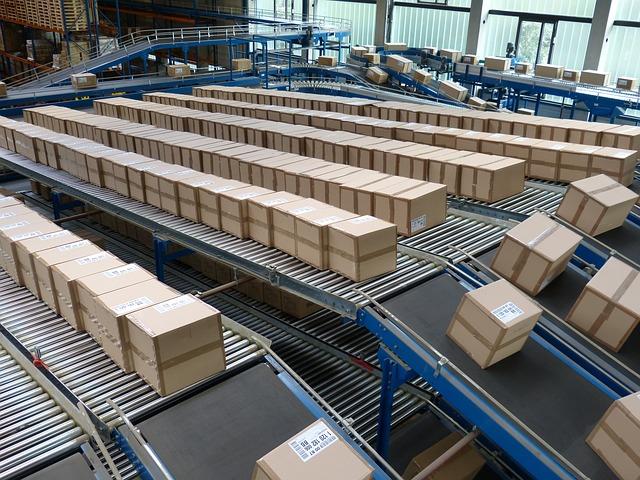 Lean Logistics Principles